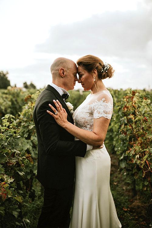 Mariage Lilian et Marcel à Bordeaux par Jenny Morel Weddings