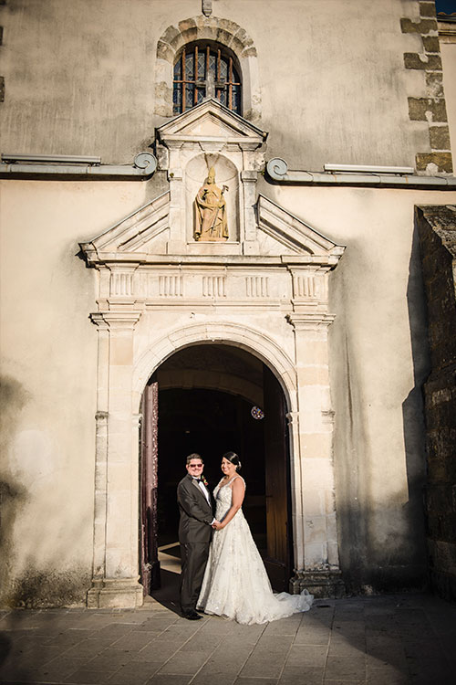 Mariage Michelle et Felix à Bordeaux par Jenny Morel Weddings