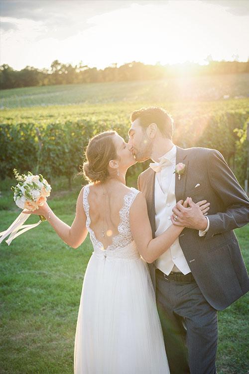 Mariage Pauline et Pierre à Bordeaux par Jenny Morel Weddings