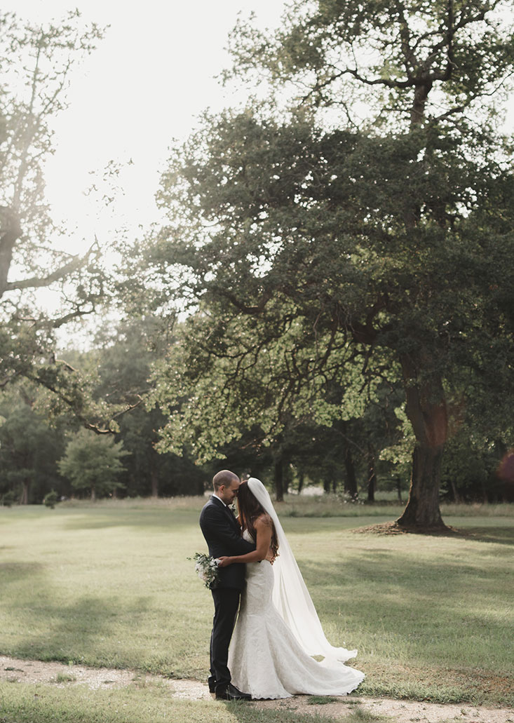 Mariage Vinika et Brian à Pessac par Jenny Morel Weddings