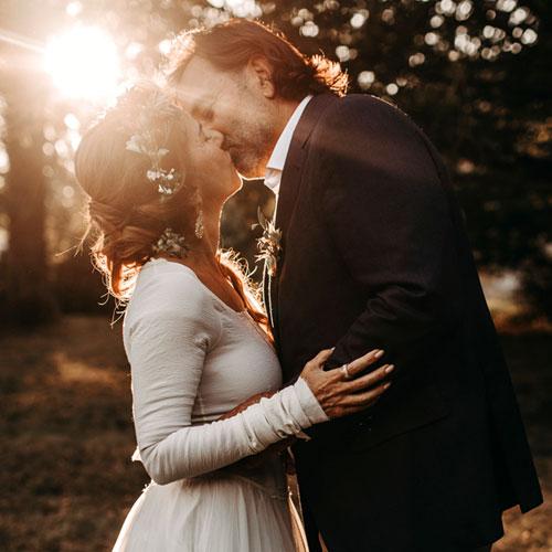 Cheryl + Gary | témoignages des mariés, avis wedding planner Bordeaux