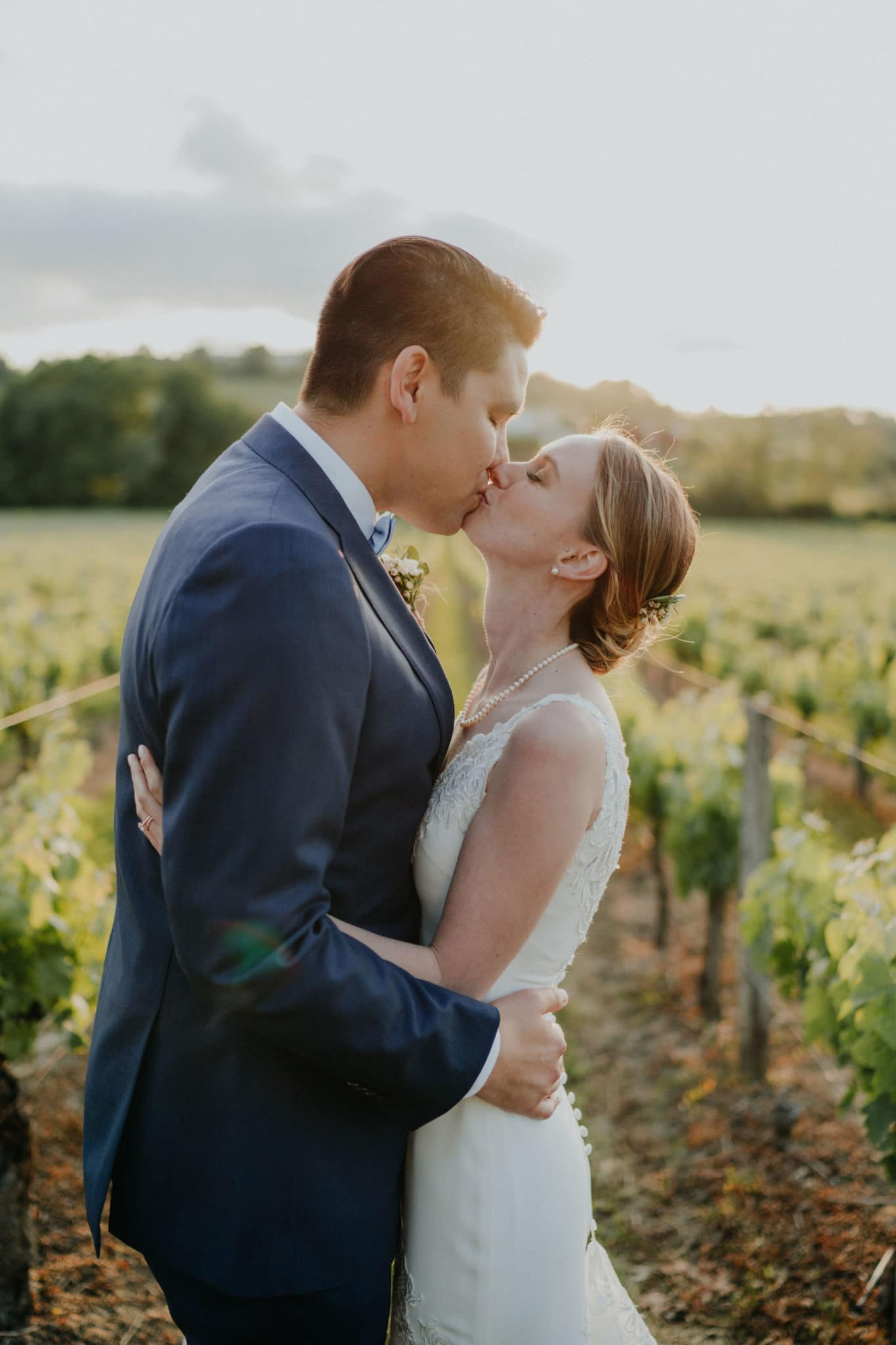 Nicki and Richard wedding in Saint-Emilion par Jenny Morel Weddings